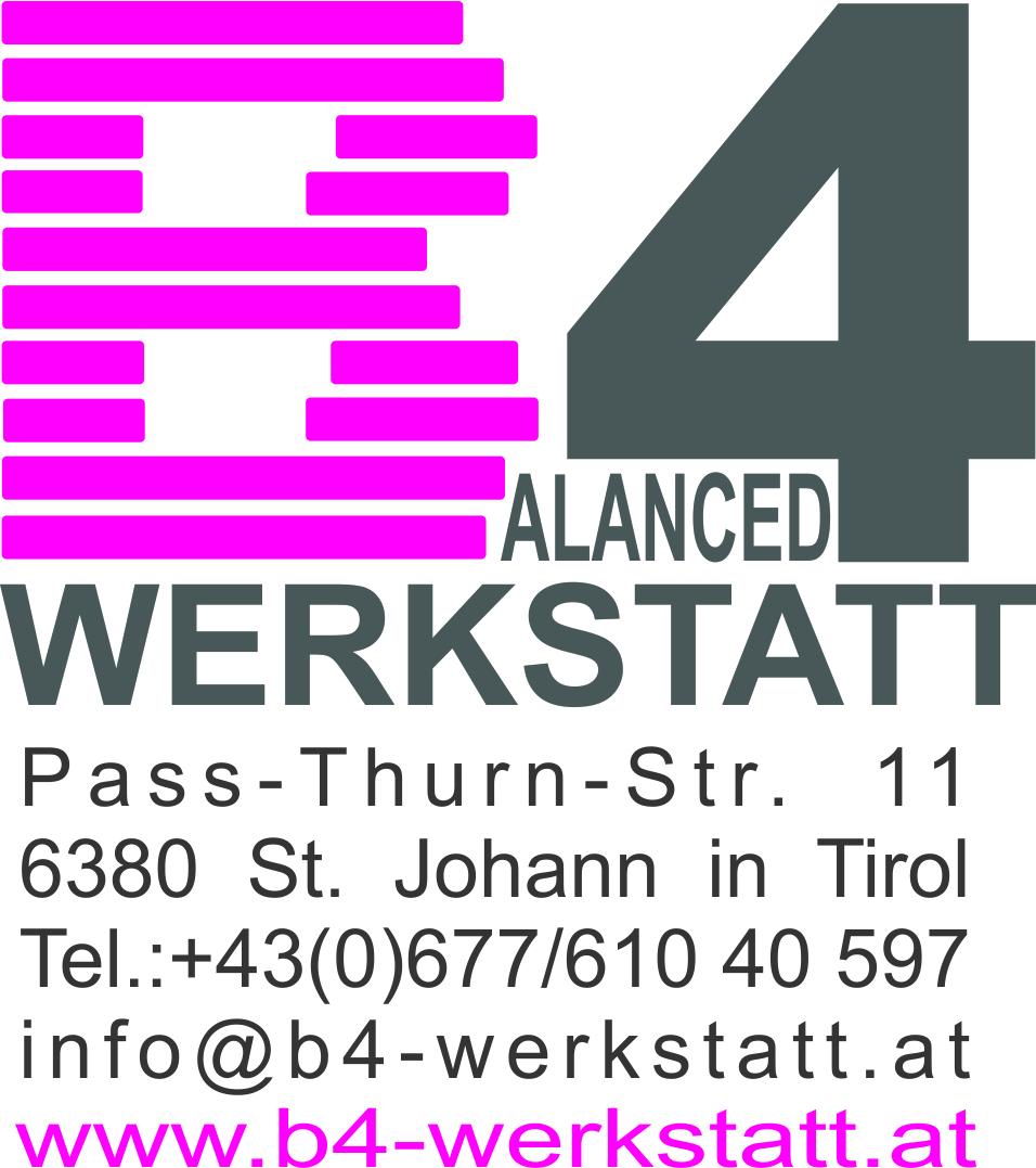 B4 Werkstatt