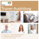 YESolution Trainer*in werden